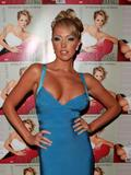 Aisleyne Horgan-Wallace @ Book Launch Party in London | little oops | 54 pics