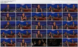 Alexis Bledel @ Conan 2011-04-14 (1080i)