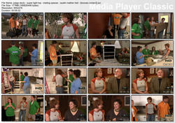 "PAIGE DAVIS - ""Trading Spaces: Austin Mather Trail"" - *tight top*"