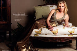 Katee Sackhoff x10 Regard (US) June, 2013