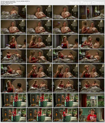 Courtney Thorne-Smith ~ Two and a Half Men S08 E01 (HDTV 1080i)