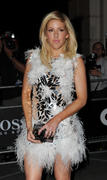 Ellie Goulding- GQ's Man of the Year Awards in London 09/03/13 (HQ)