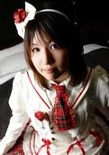 1000giri Cosplay Collection - Mina