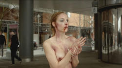 Mirka Pigulla Nackt