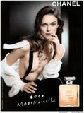 Keira Knightley Chanel adv. x1 Foto 521 (Кэйра Найтли Шанель Adv.  Фото 521)