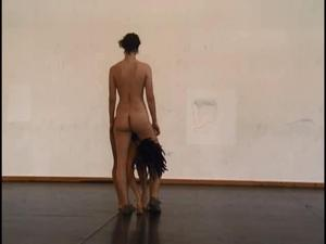 Kinzelhofer Krisha and Andrea Stotter Naked Scene