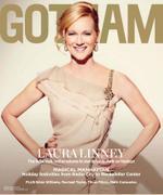 Laura Linney - Gotham USA - Nov 2012 (x7)