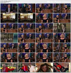 Jennie Garth ~ Tonight Show With Jay Leno 4/5/12 (HDTV 1080i)