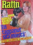Penny Irving - Page 4 - Vintage Erotica Forums